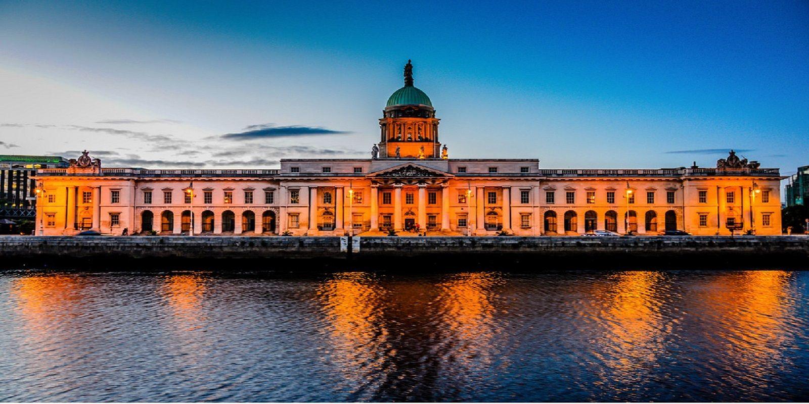 Things To Do In Dublin Dublin Attractions Dublin Skylon