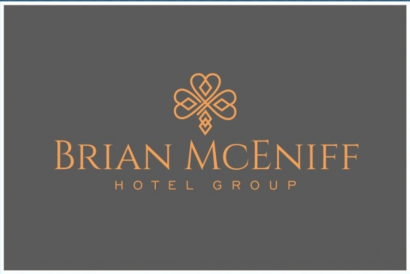 brian mceniff hotel group logo