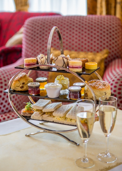 trip advisor afternoon tea 2